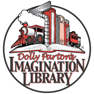 Dolly Parton's Imagination Library is available for Christian County residents from the ages of 0 to 5 years of age. An anonymous donor made a generous gift to the library through the Community Foundation of Louisville. The Imagination Library will send a book a month to every registered child until they reach the age of five. Registration brochures are available at various places in the county as well as the library.