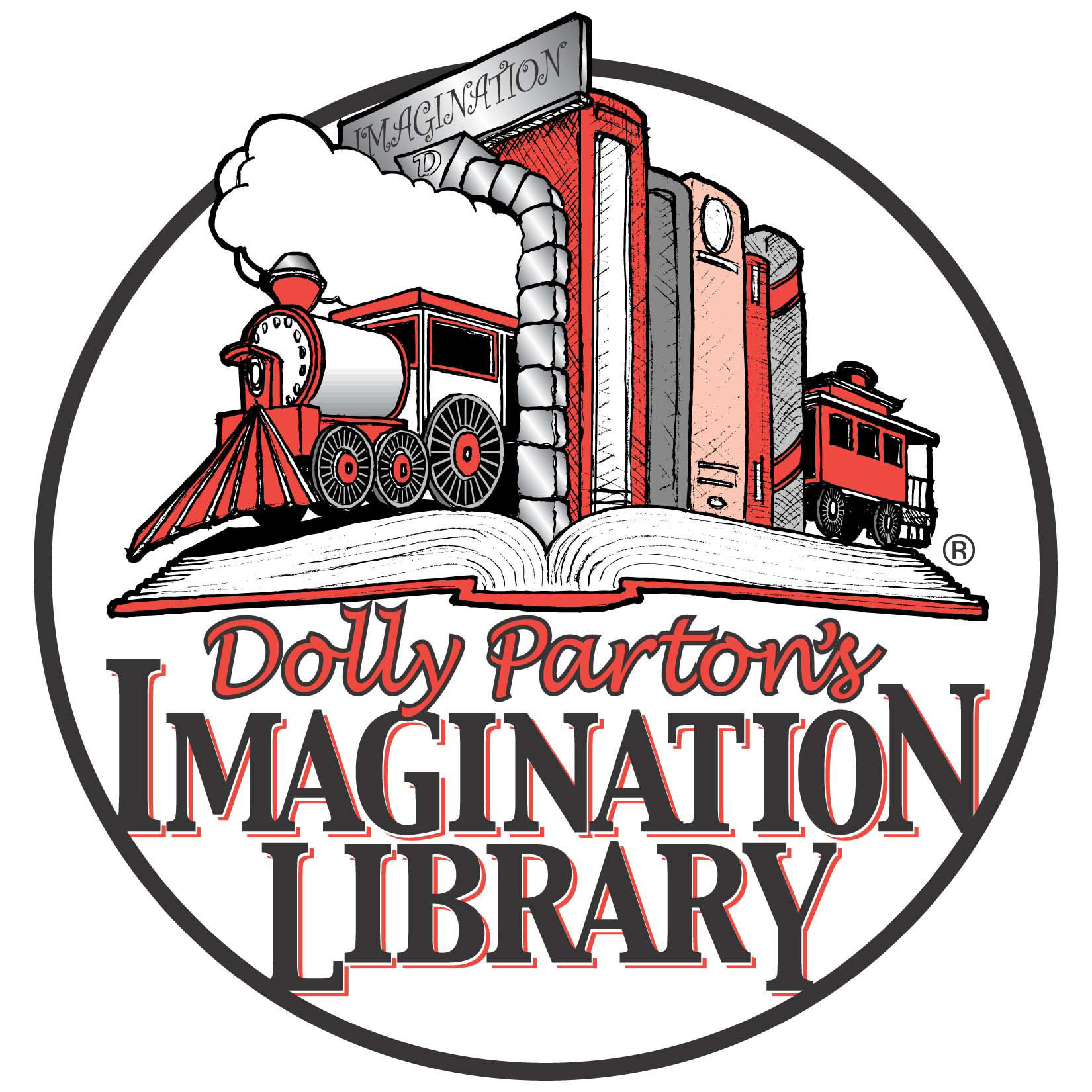Link to Imagination Library Sign up page.